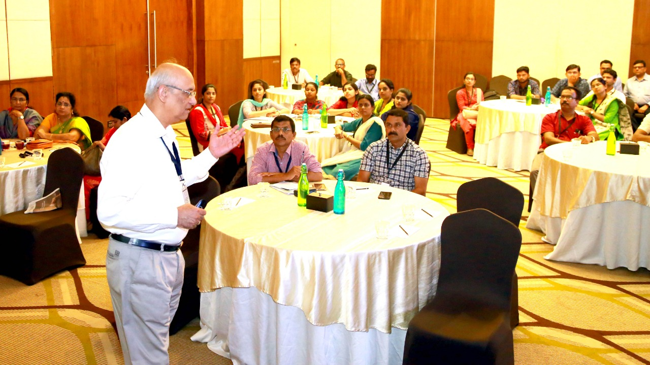 Workshop on Achieving Global Leadership in Food Safety